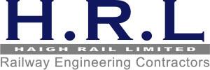 Haigh Rail Logo